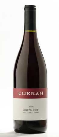 2012 Curran Grenache - Santa Barbara County