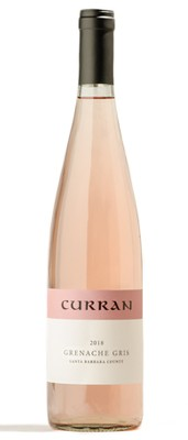 2018 Curran Grenache Rose, Santa Barbara County